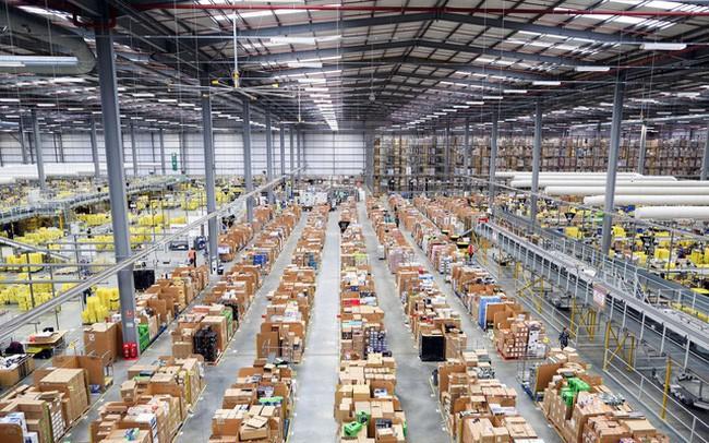 Thương chiến Mỹ-Trung đảo lộn cân bằng cung cầu hàng hóa Việt Nam ra sao?