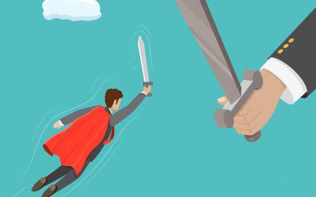"""14 quy luật """"bất khả chiến bại"""" được hé lộ bởi những bậc thầy công sở: Một nghề cho chín còn hơn chín nghề quả không sao!"""
