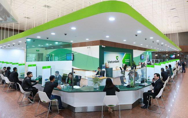 Lợi nhuận trước thuế Vietcombank đạt kỷ lục 11.280 tỷ đồng trong 6 tháng đầu năm