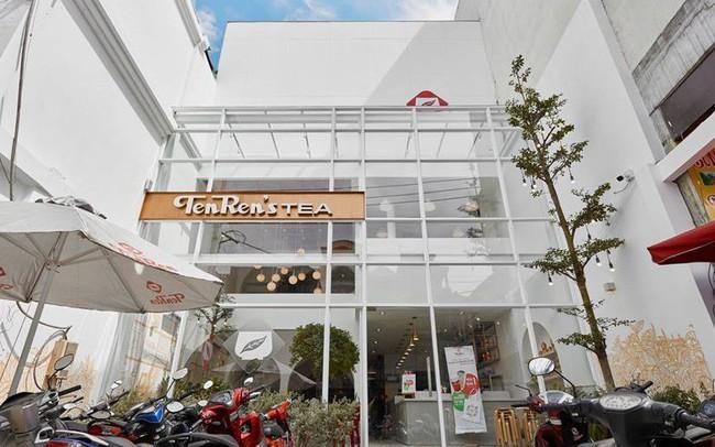 Chuỗi trà sữa Ten Ren do The Coffee House nhượng quyền chính thức đóng cửa sau 2 năm hoạt động