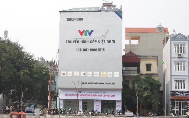 Truyền hình cáp Việt Nam (VTVCab) chuẩn bị lên sàn