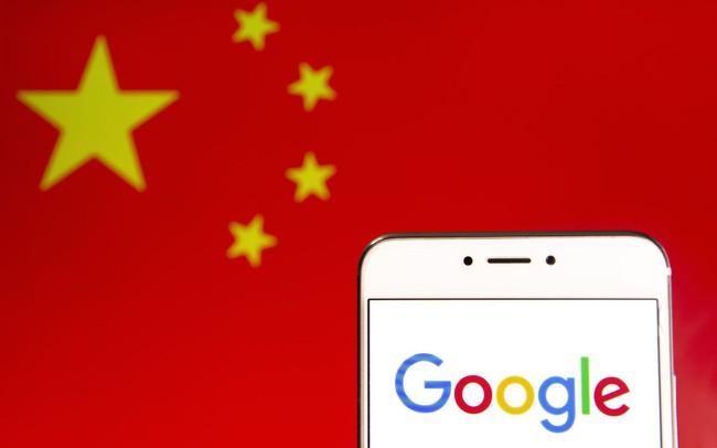 Google làm gì ở Trung Quốc mà bị Tổng thống Trump đe dọa điều tra?