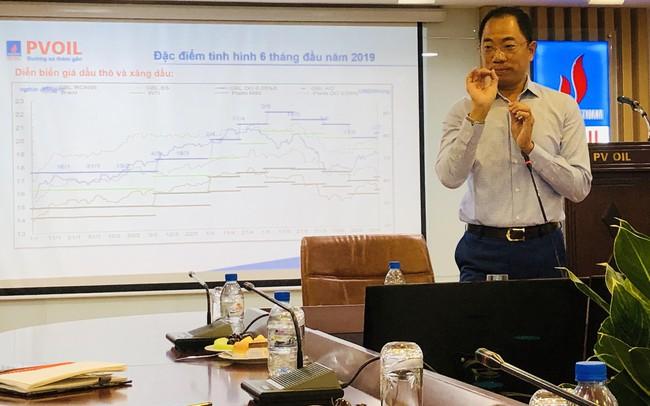 PVOIL đạt 170 tỷ đồng LNTT sau nửa đầu năm, bán hàng qua kênh điện tử tăng trưởng mạnh