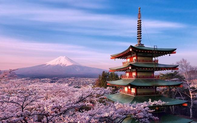 Ngay cả khi đi du lịch khắp thế giới, bạn cũng chỉ có thể bắt gặp 8 điều này khi đặt chân đến Nhật Bản