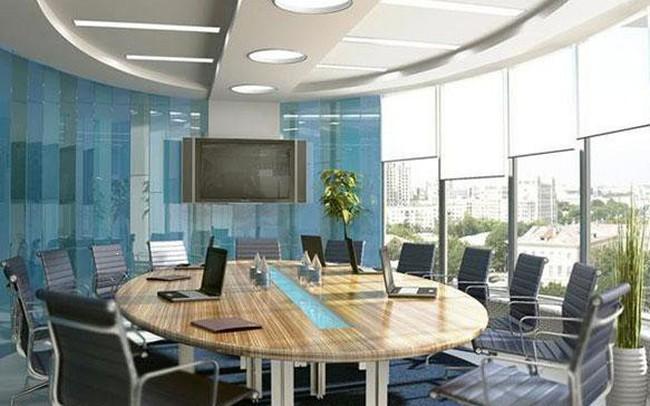 Giá thuê văn phòng dự kiến tiếp tục tăng vào cuối năm