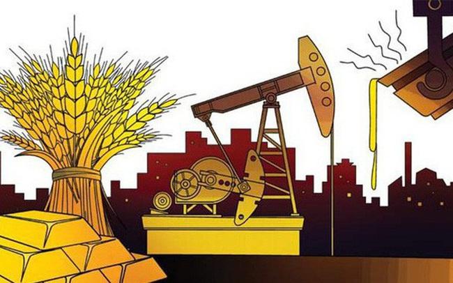 Thị trường ngày 25/3: Giá vàng tăng tiếp gần 6%, bạc và các kim loại quý khác đồng loạt tăng vọt