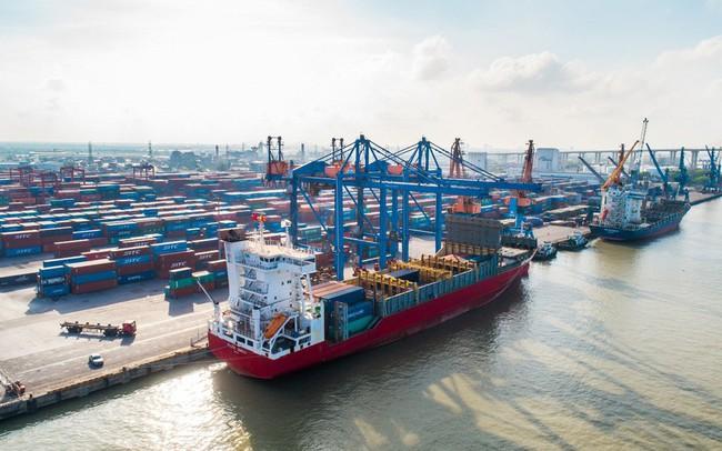 Cảng Đình Vũ (DVP): Lợi nhuận trước thuế quý 2 đạt cao nhất từ khi lên sàn giao dịch