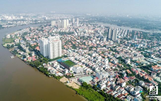 Vướng pháp lý dự án, doanh nghiệp địa ốc TP.HCM lo không có hàng để bán vì nhu cầu nhà ở vẫn rất lớn