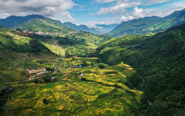 Lào Cai đang bứt phá mạnh mẽ với tâm điểm là thị xã Sapa tương lai, cơ hội rộng mở cho nhà đầu tư BĐS