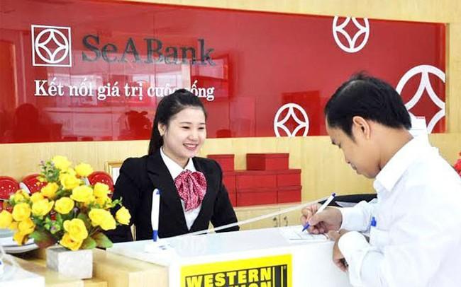 Lãi đột biến từ dịch vụ, SeABank báo LNTT 439 tỷ trong 6 tháng đầu năm 2019, tăng 69% so với cùng kỳ