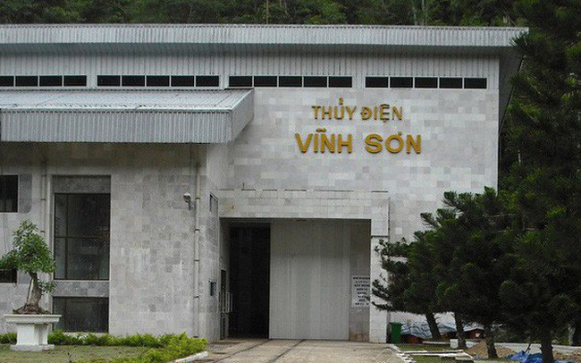 Thủy điện Vĩnh Sơn - Sông Hinh (VSH): Quý 2 lãi 36 tỷ đồng giảm 66% so với cùng kỳ
