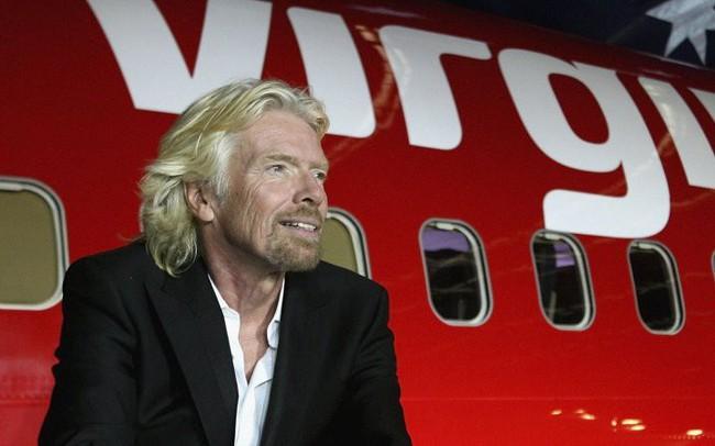 Nếu quay ngược thời gian, tỷ phú Richard Branson muốn lặp đi lặp lại điều này để thành công hơn: Rất nhiều người vì không làm mà hối tiếc!
