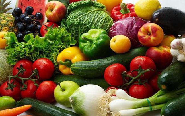 Hà Nội: Phát hiện nhiều mẫu thịt, rau củ quả nhiễm thuốc bảo vệ thực vật