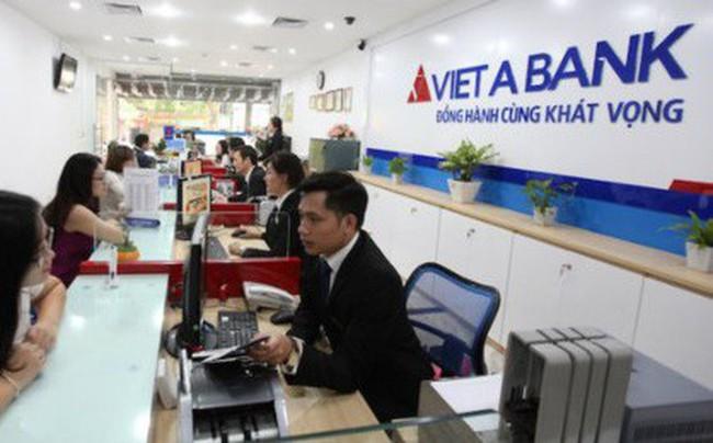 Tổng tài sản sụt giảm, LNTT 6 tháng đầu năm 2019 của VietABank cũng giảm 19% so với cùng kỳ