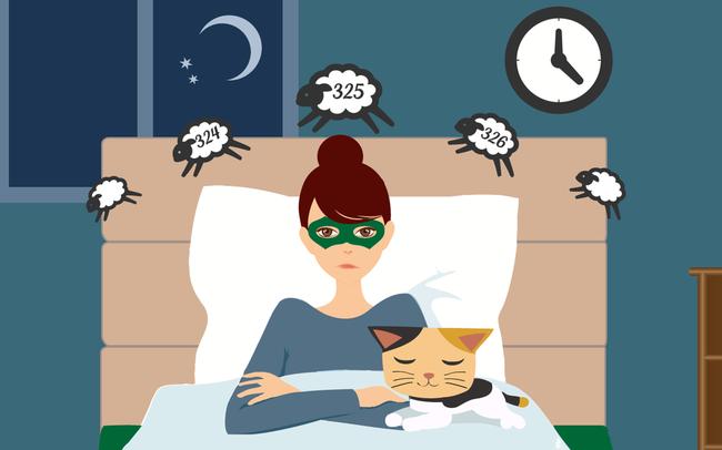 Thường xuyên mất ngủ vào sáng sớm có thể là cảnh báo cuộc sống đang quá áp lực: Đã đến lúc thay đổi lối sống của mình!