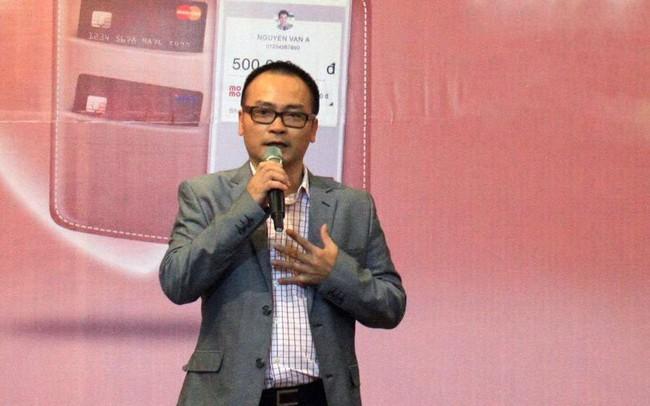 CEO Mobiistar đầu quân về Vingroup?