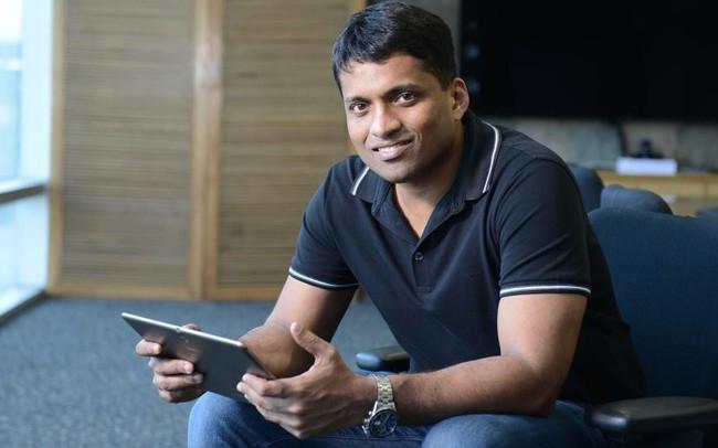 Thuê sân vận động để luyện thi đại học, cựu giáo viên trở thành tỷ phú USD mới nhất của Ấn Độ nhờ giáo dục trực tuyến