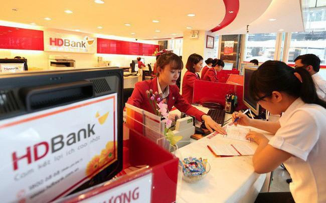 HDBank báo lãi 2.211 tỷ đồng, tỷ lệ nợ xấu ngân hàng mẹ chỉ 1%