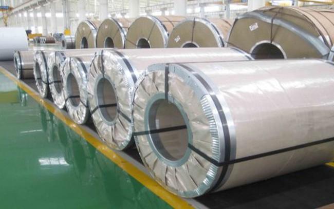 Ấn Độ khởi xướng điều tra chống bán phá giá đối với sản phẩm thép cuộn không gỉ cán phẳng nhập khẩu từ Việt Nam