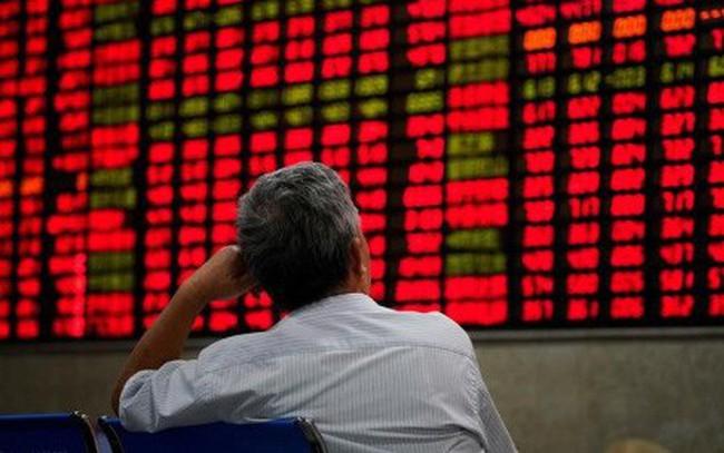 Chứng khoán châu Á trượt dốc trong bối cảnh hy vọng FED giảm lãi suất mờ nhạt