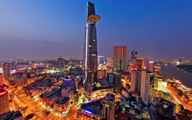 Không chỉ là top 10 nơi đáng sống nhất, Việt Nam còn lọt top 10 nơi làm việc tốt nhất cho chuyên gia nước ngoài