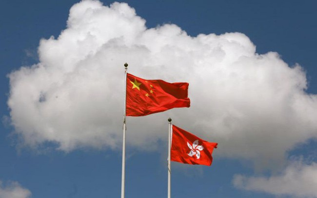 New York Times: Sau 22 năm, Trung Quốc không còn cần Hồng Kông như trước