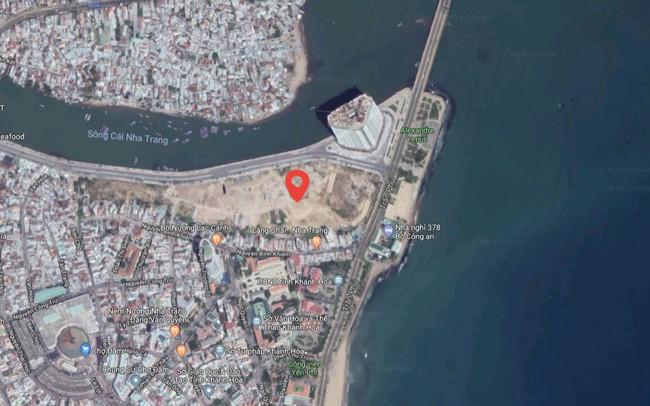 Một đại gia địa ốc kín tiếng tại TP.HCM thâu tóm 3 lô đất vàng Nha Trang