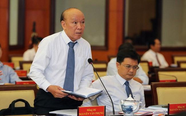 """Vì sao huyện Bình Chánh """"xin"""" thêm 4 phó chủ tịch cho 4 xã?"""