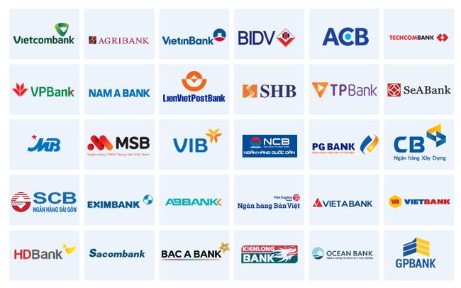 Điểm danh những ngân hàng lãi nghìn tỷ trong 6 tháng đầu năm 2019