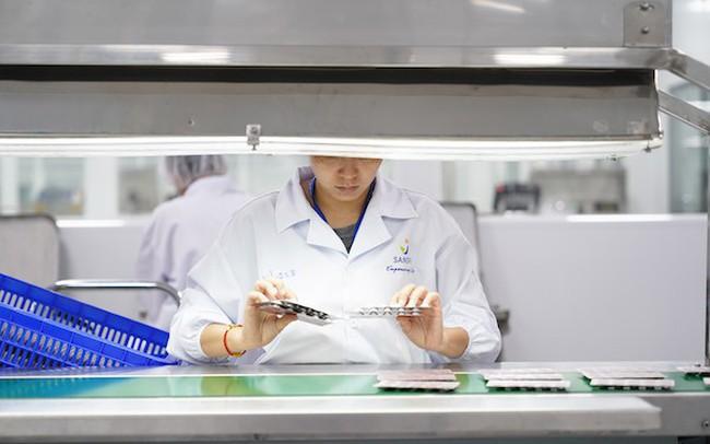 """Quyền phân phối thuốc tại Việt Nam: """"Cửa"""" đã rộng mở cho nhà đầu tư ngoại"""