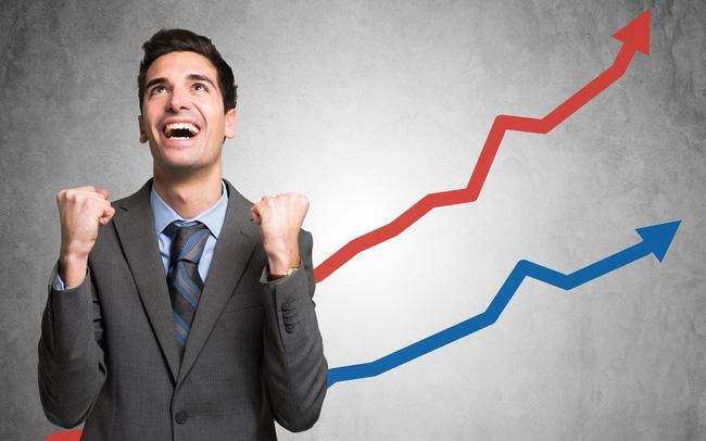 Thị trường phân hóa mạnh, VN-Index tăng hơn 2 điểm nhờ lực kéo từ nhóm Bluechips