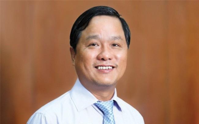 CII xuống đáy 3 năm, CEO Lê Quốc Bình đăng ký mua 5 triệu cổ phiếu