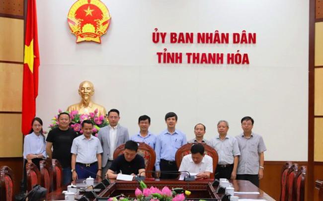 Doanh nghiệp Trung Quốc muốn đầu tư nhà máy sản xuất Ferrochorom Carbon, thép không gỉ và kim loại màu trị giá 2 tỷ USD ở Thanh Hoá