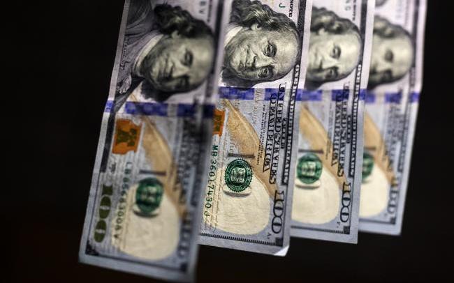 """Dù đổ lỗi cho FED nhưng ông Trump mới là """"nguyên nhân"""" khiến đồng USD mạnh"""