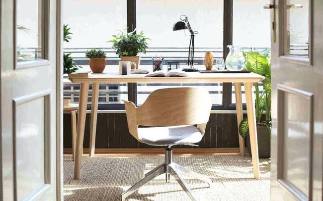 6 lưu ý khi bố trí bàn làm việc theo phong thủy để sự nghiệp thăng tiến, vạn sự như ý: Thay đổi nhỏ cũng đem lại lợi ích lớn!