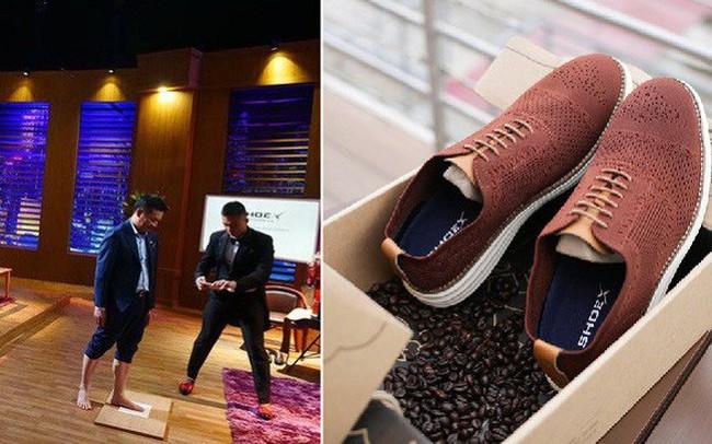 Dân tình xôn xao giày sneaker làm từ bã cà phê tại Phần Lan, startup Việt được SharK Hưng và Linh rót vốn đã lẹ tay bung hàng, thậm chí bán lỗ để hút khách