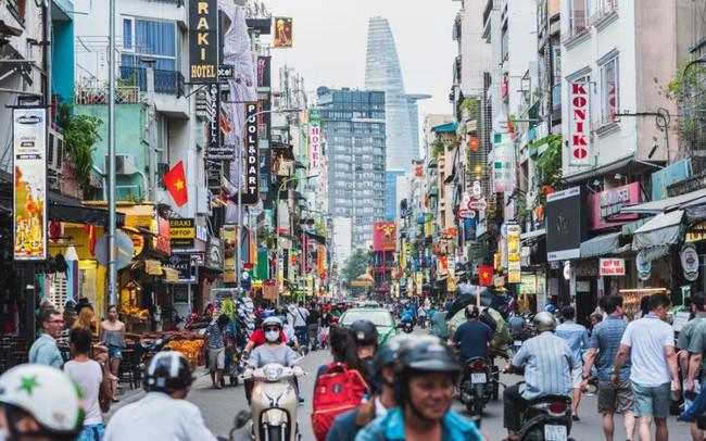 Bất chấp biến động của kinh tế toàn cầu, đây là lý do khiến Việt Nam được tin tưởng sẽ tiếp tục tăng trưởng ổn định