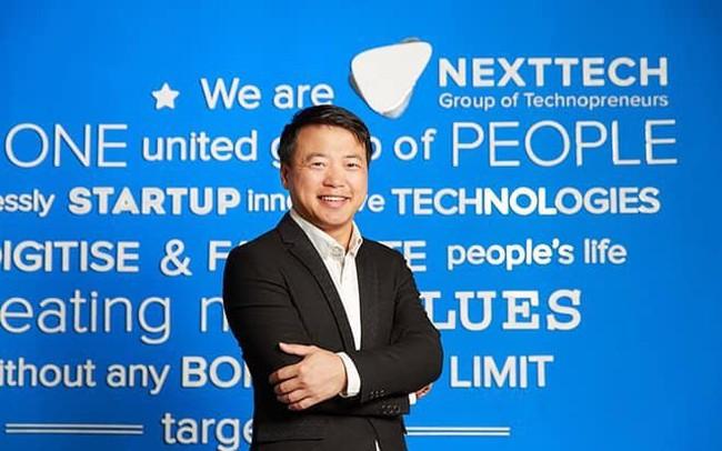 Chủ tịch NextTech Group trở thành nhà đầu tư mới của Shark Tank mùa 3, lập quỹ 10 triệu USD trao