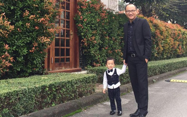 """MC Phan Đăng """"Ai là Triệu Phú"""": """"Người ta thường đòi hỏi con cái phải biết ơn bố mẹ, nhưng chính tôi phải biết ơn con của mình"""""""