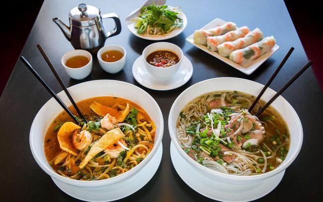 """""""Xuất khẩu văn hóa ẩm thực"""" của Việt Nam mạnh đến mức nào?"""