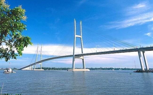 Dự cán cầu Cát Lái 7.200 tỷ đồng nối Nhơn Trạch với TPHCM sẽ được xây dựng như thế nào?