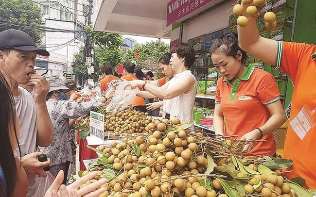 Xuất khẩu sang Trung Quốc: Cần thay đổi để bền vững