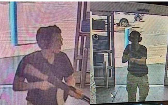 Nhân chứng kể về vụ xả súng kinh hoàng khiến 20 người chết tại Texas