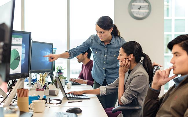 4 cách để khơi dậy sự chu đáo của mọi người trong văn phòng: Thực hiện ngay để biến nơi làm việc trở nên ấm áp và thoải mái như chính ngôi nhà của bạn