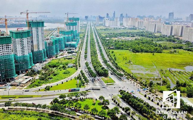 Đâu là lực đẩy khiến giá nhà đất khu Đông Sài Gòn sẽ còn tiếp tục tăng trong thời gian tới?