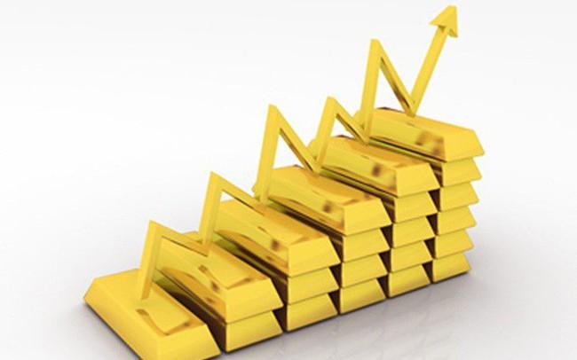 """Thị trường ngày 8/8: Dầu """"bốc hơi"""" gần 5%, vàng vượt ngưỡng 1.500 USD/ounce"""