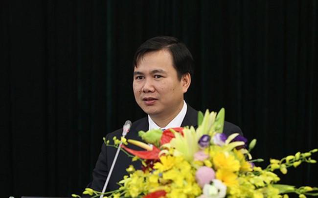 Câu hỏi đặc biệt của Thứ trưởng KHCN Bùi Thế Duy: Việt Nam không nằm trong bất kỳ top nào về công nghệ, không phát minh ra công nghệ thông tin thì lợi thế gì để đi đầu?