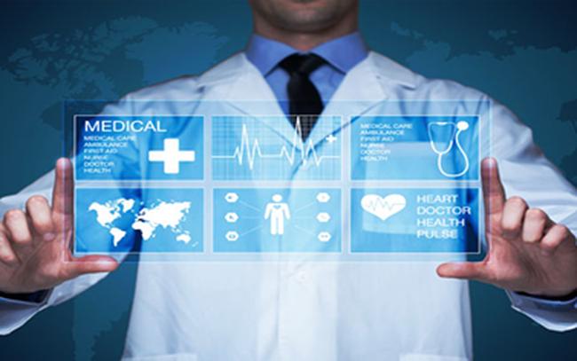 Chăm sóc y tế thông minh sử dụng công nghệ nhân tạo AI đang là xu hướng