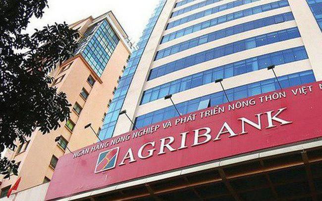 Nợ xấu nội bảng của Agribank tăng hơn 3.300 tỷ trong 3 tháng đầu năm 2019