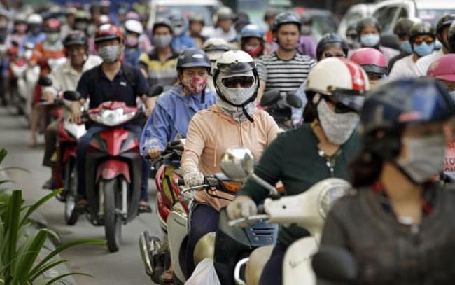 """Giáo sư Oxford: Mỹ và Anh gặp """"khủng hoảng tuổi trung niên"""", châu Á mới là động lực tăng trưởng toàn cầu"""